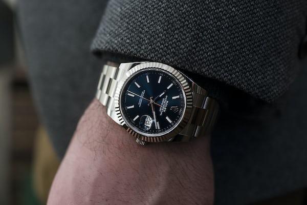Rolex Datejust Baselworld 2017