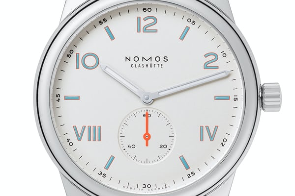 club campus nomos glashutte 38mm