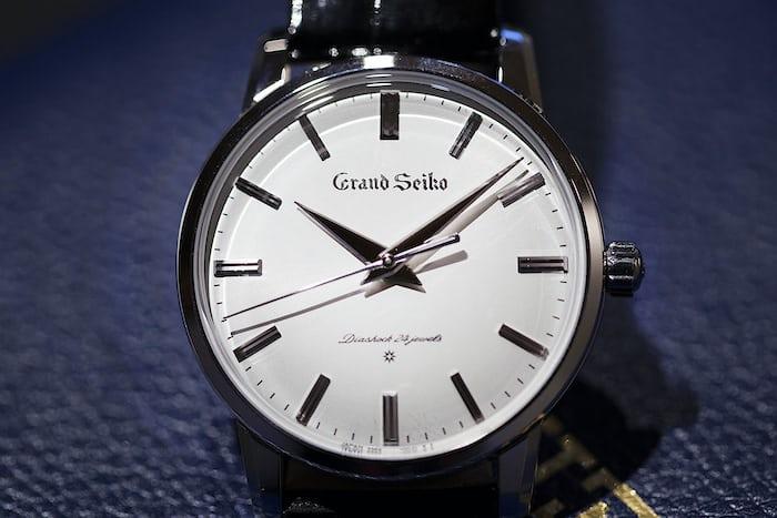 Grand Seiko baselworld 2017