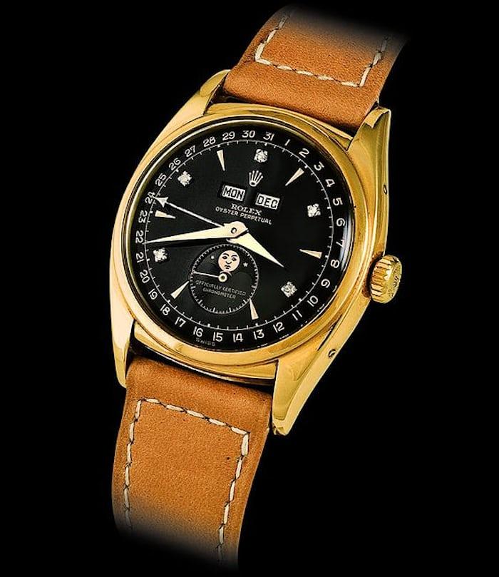 Rolex 6062 Bao Dai