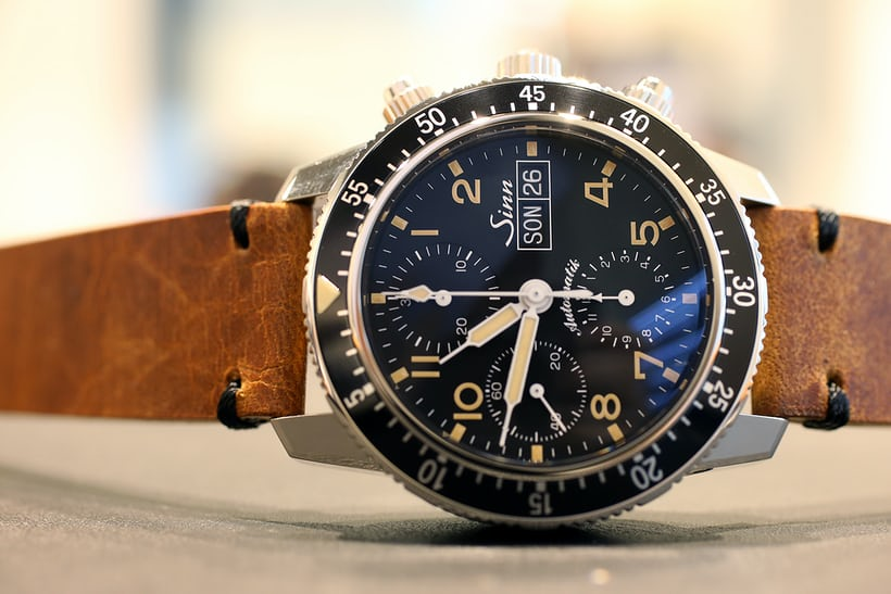 Sinn 103 St Sa E limited edition