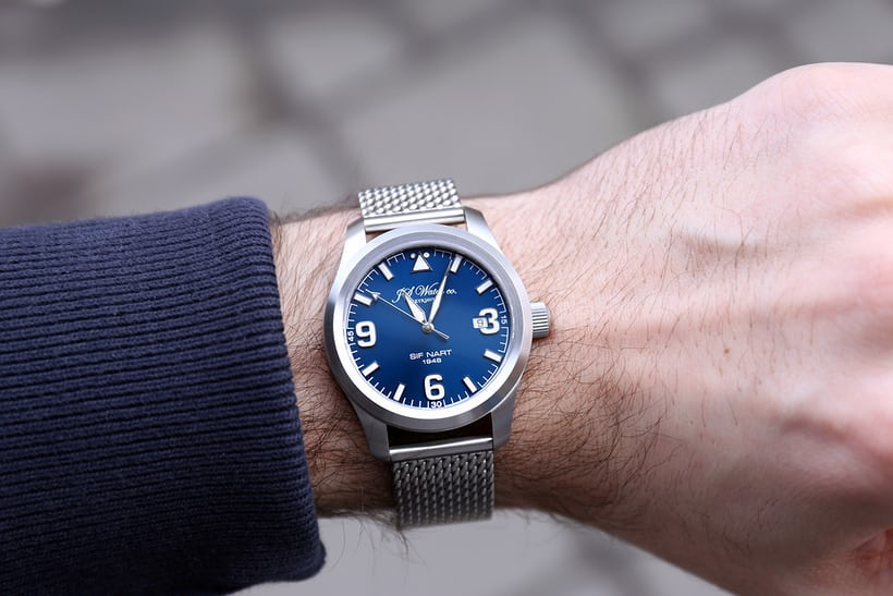 86d1b9c28d3a7 Dispatches: A Visit To JS Watch Company In Reykjavik, Iceland - HODINKEE