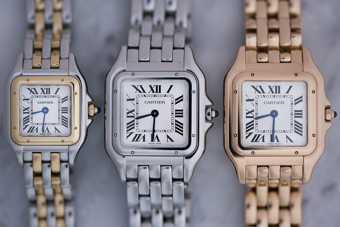 2d0ddf6a4 A Week On The Wrist: The Panthère de Cartier - HODINKEE