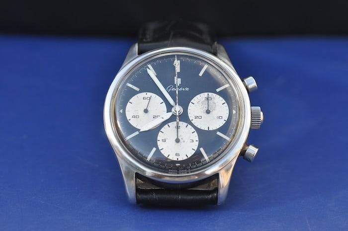 Lip Genève Chronograph