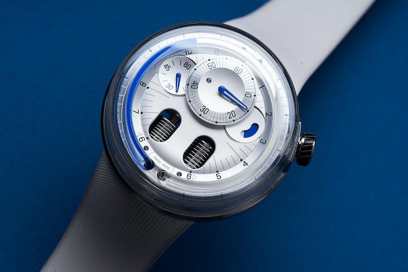 hyt h0 silver blue