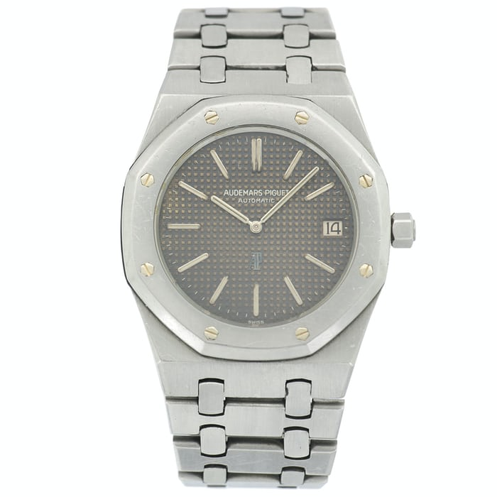 Audemars Piguet Royal Oak Reference 5402