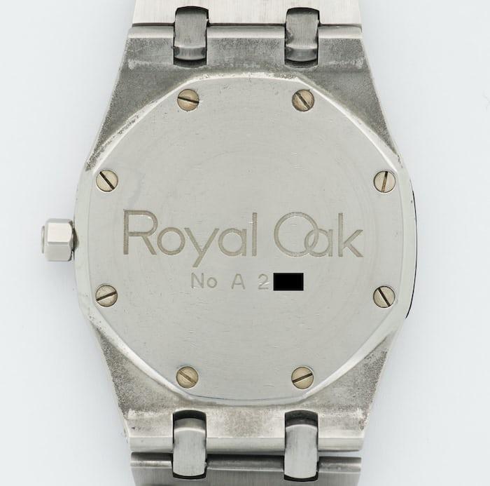 Audemars Piguet Royal Oak A Serie