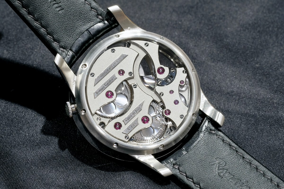romain gauthier insight micro rotor movement platinum