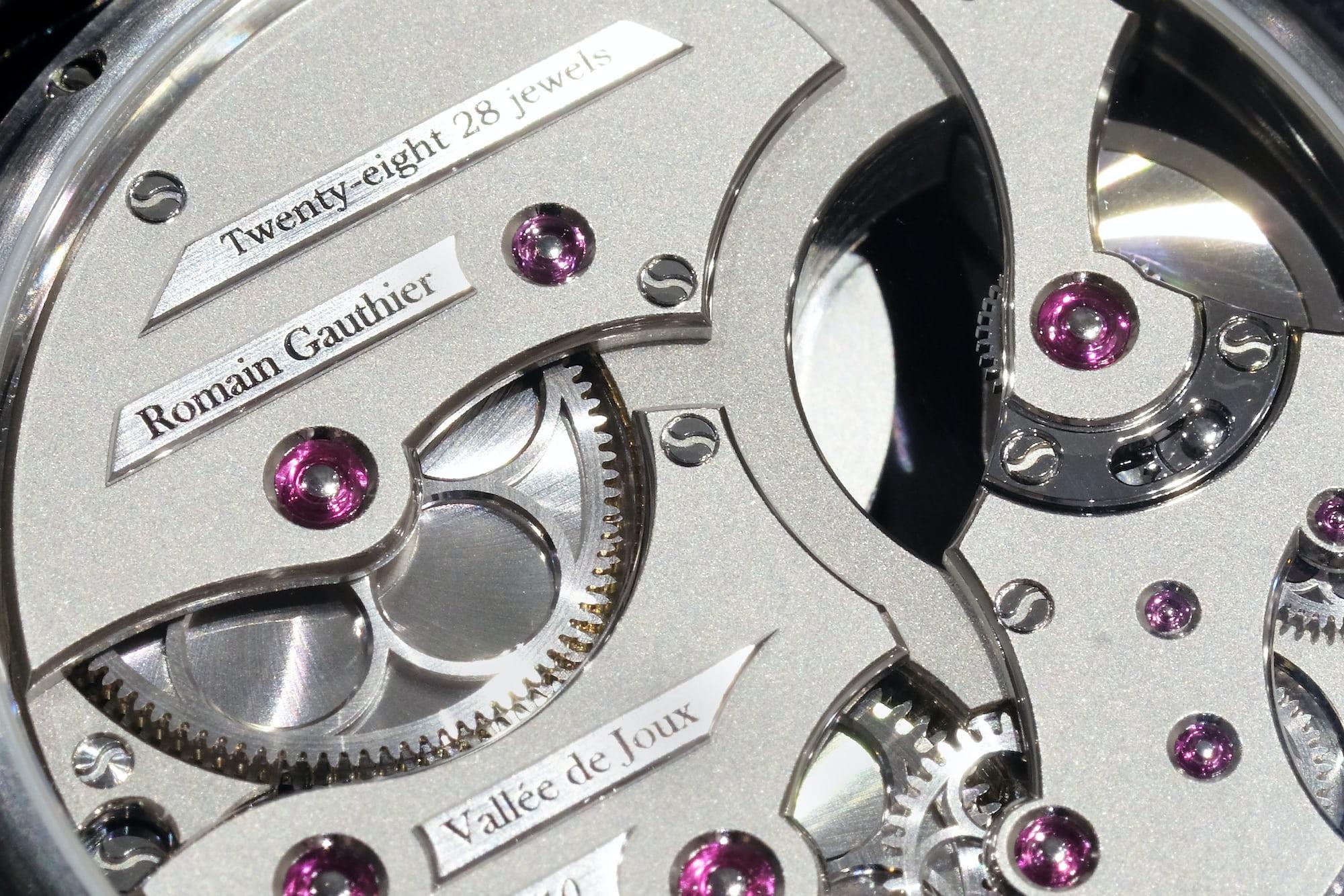 romain gauthier insight micro rotor macro