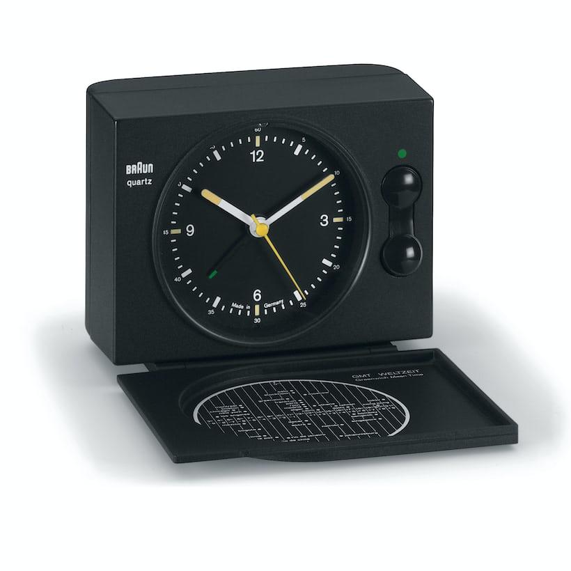 ab 20 alarm clock braun