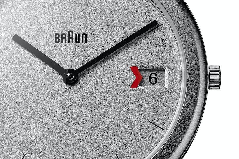 braun aw 50 detail