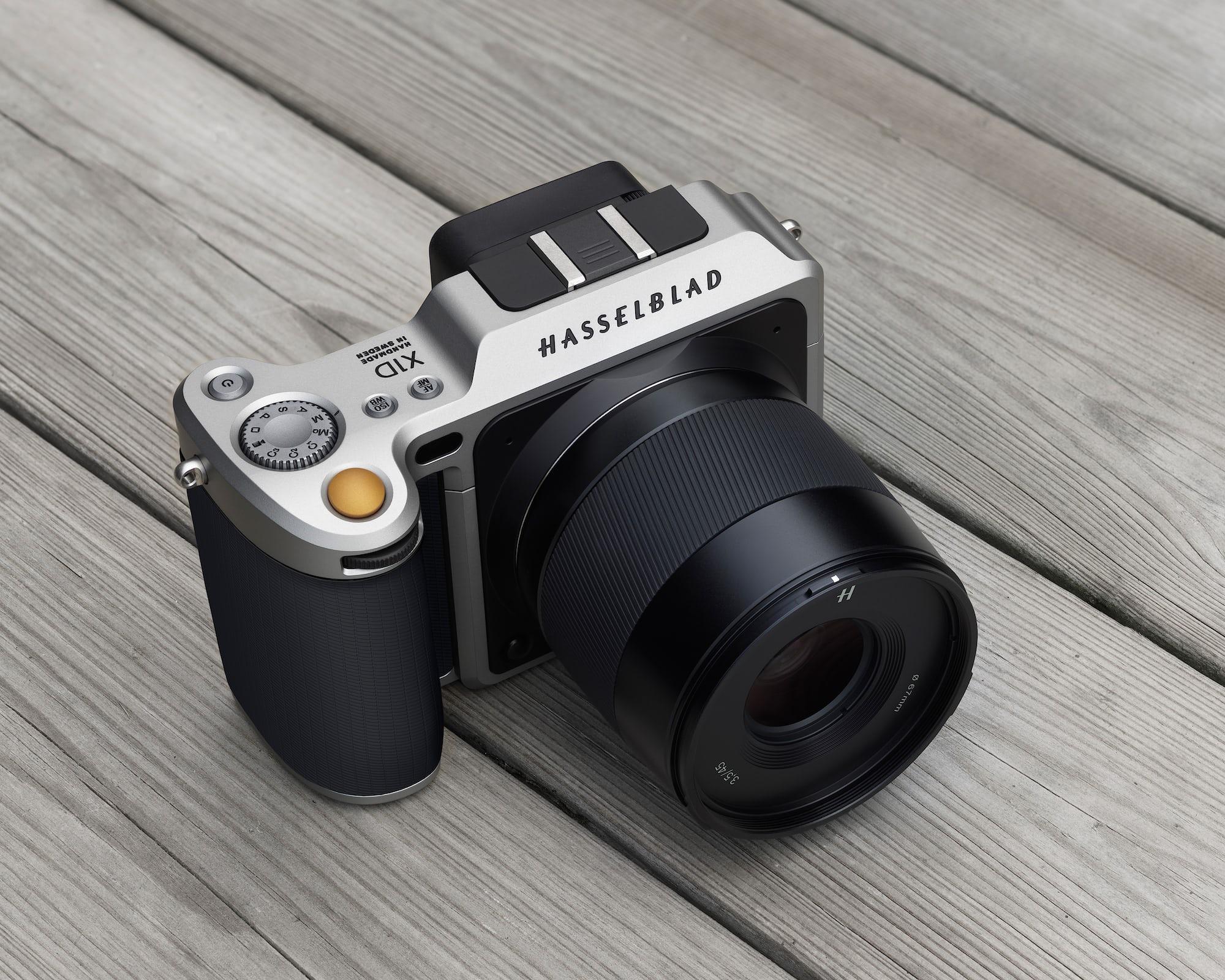 Hasselblad x1d-50c, lifestyle image