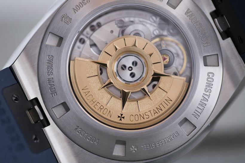 Vacheron Constantin automatic caliber 5300
