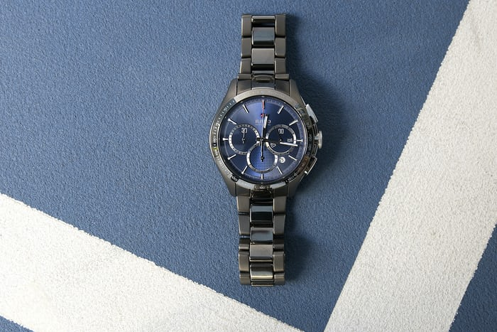 Rado HyperChrome Automatic Chronograph Match Point Limited Edition