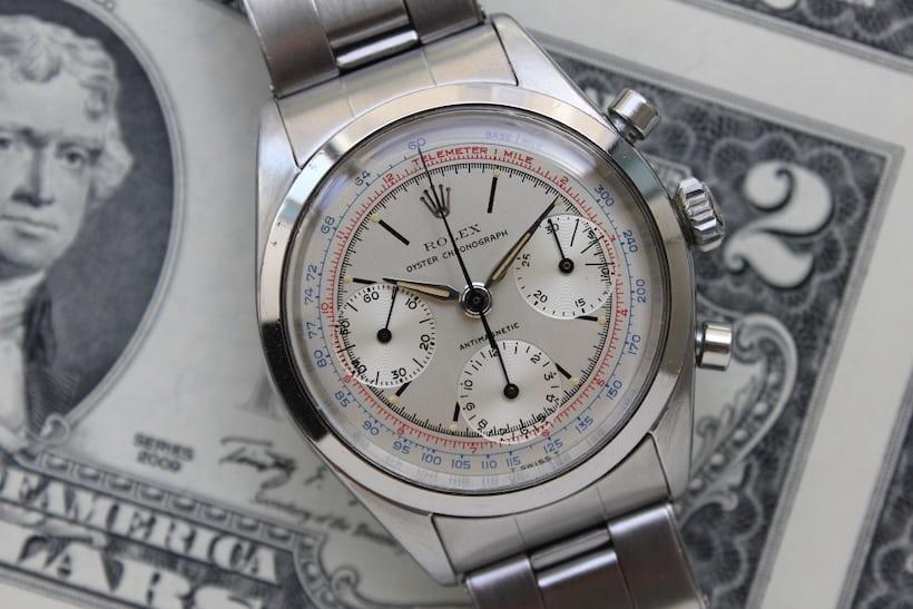 Rolex 6234