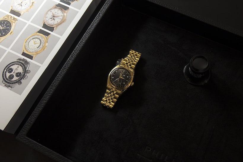 Rolex ref. 6062 Bao Dai