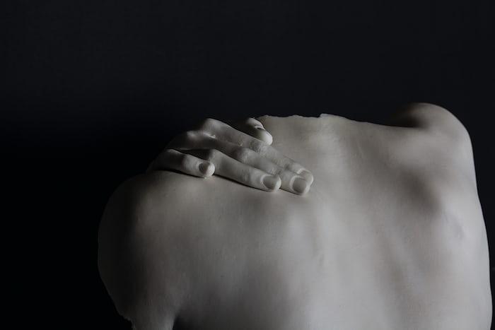 Hand On The Shoulder, 2017