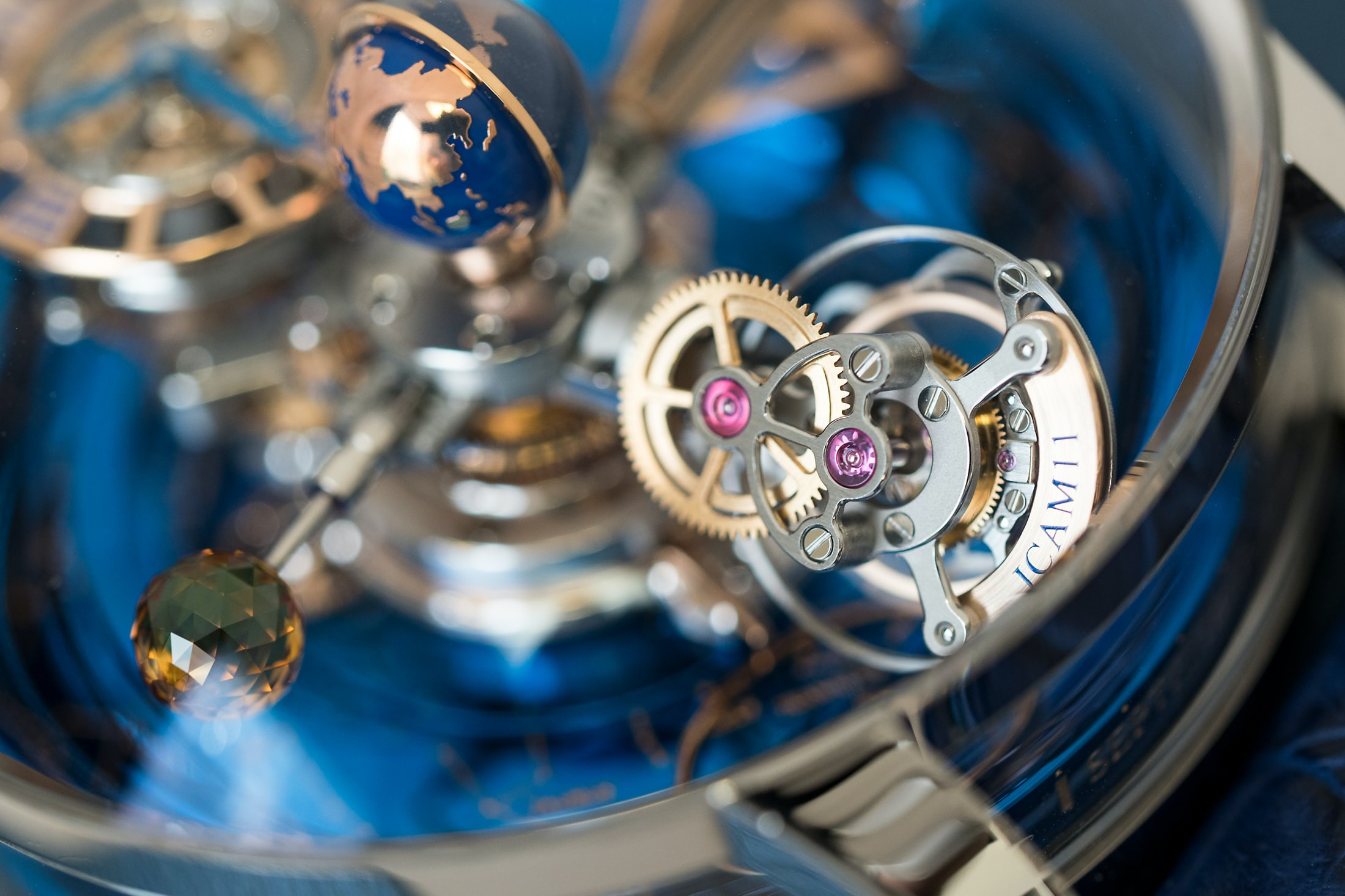 Hands-On: The Jacob & Co. Astronomia Sky Hands-On: The Jacob & Co. Astronomia Sky jacob 2