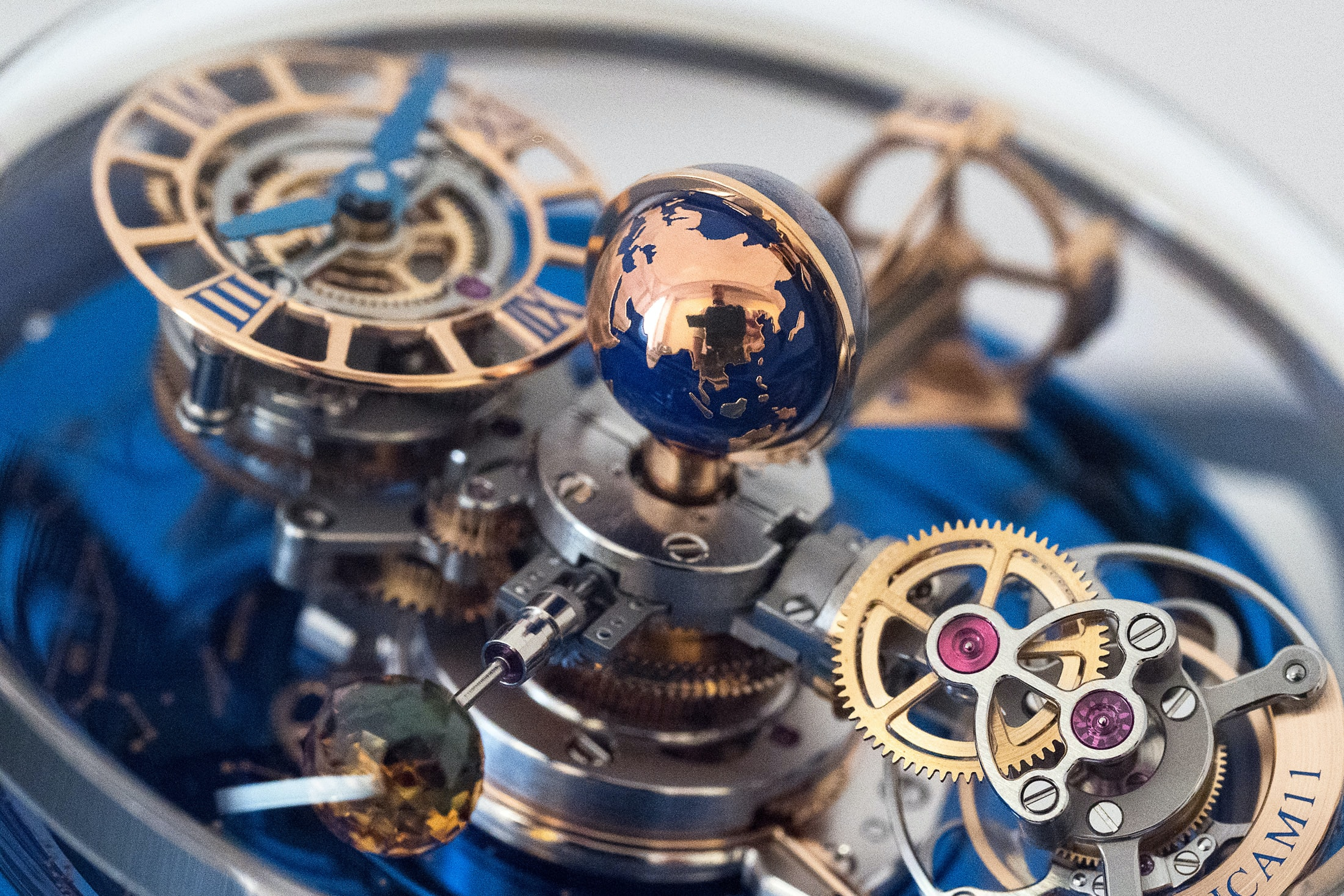 Hands-On: The Jacob & Co. Astronomia Sky Hands-On: The Jacob & Co. Astronomia Sky jacob 5
