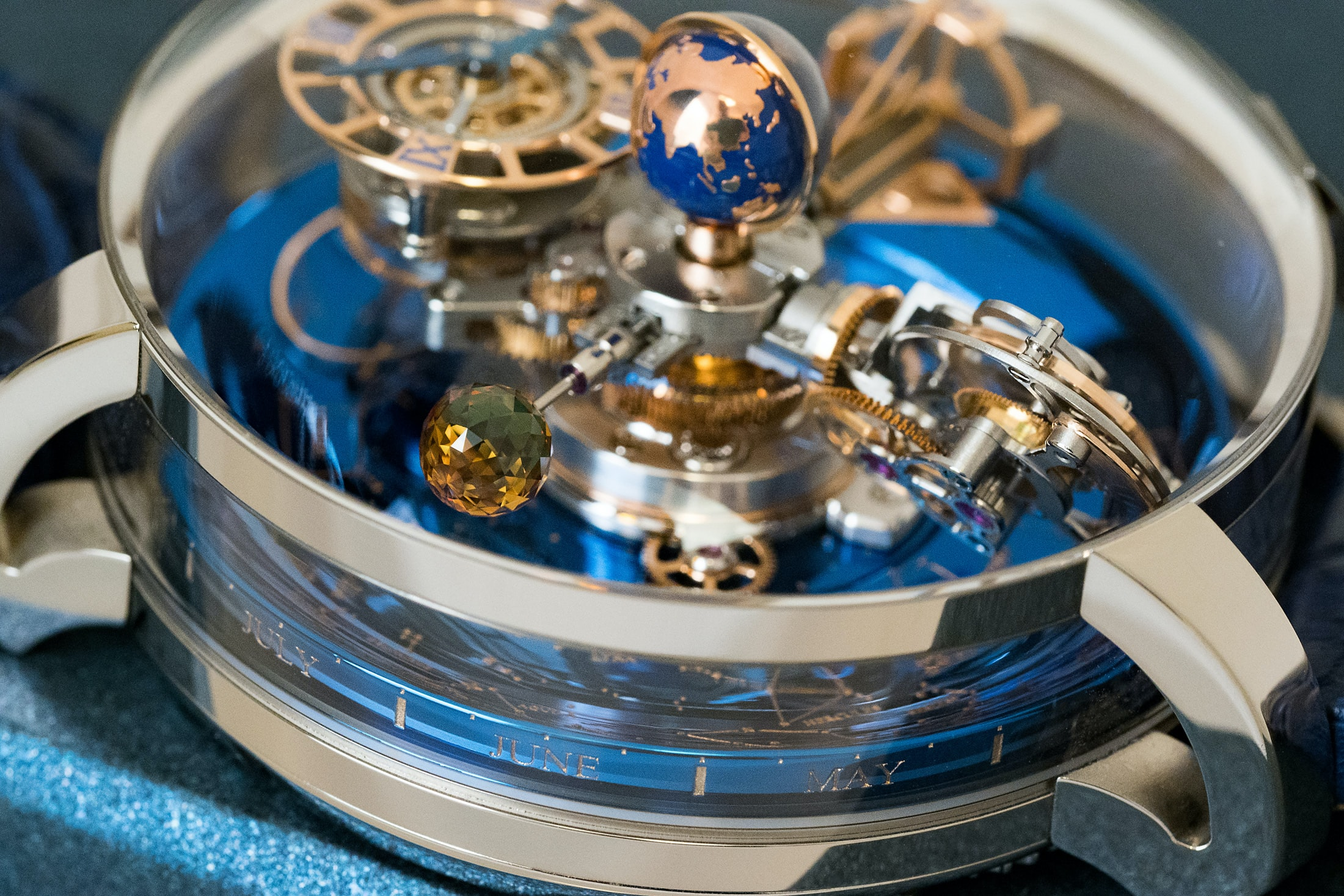 Hands-On: The Jacob & Co. Astronomia Sky Hands-On: The Jacob & Co. Astronomia Sky jacob 6