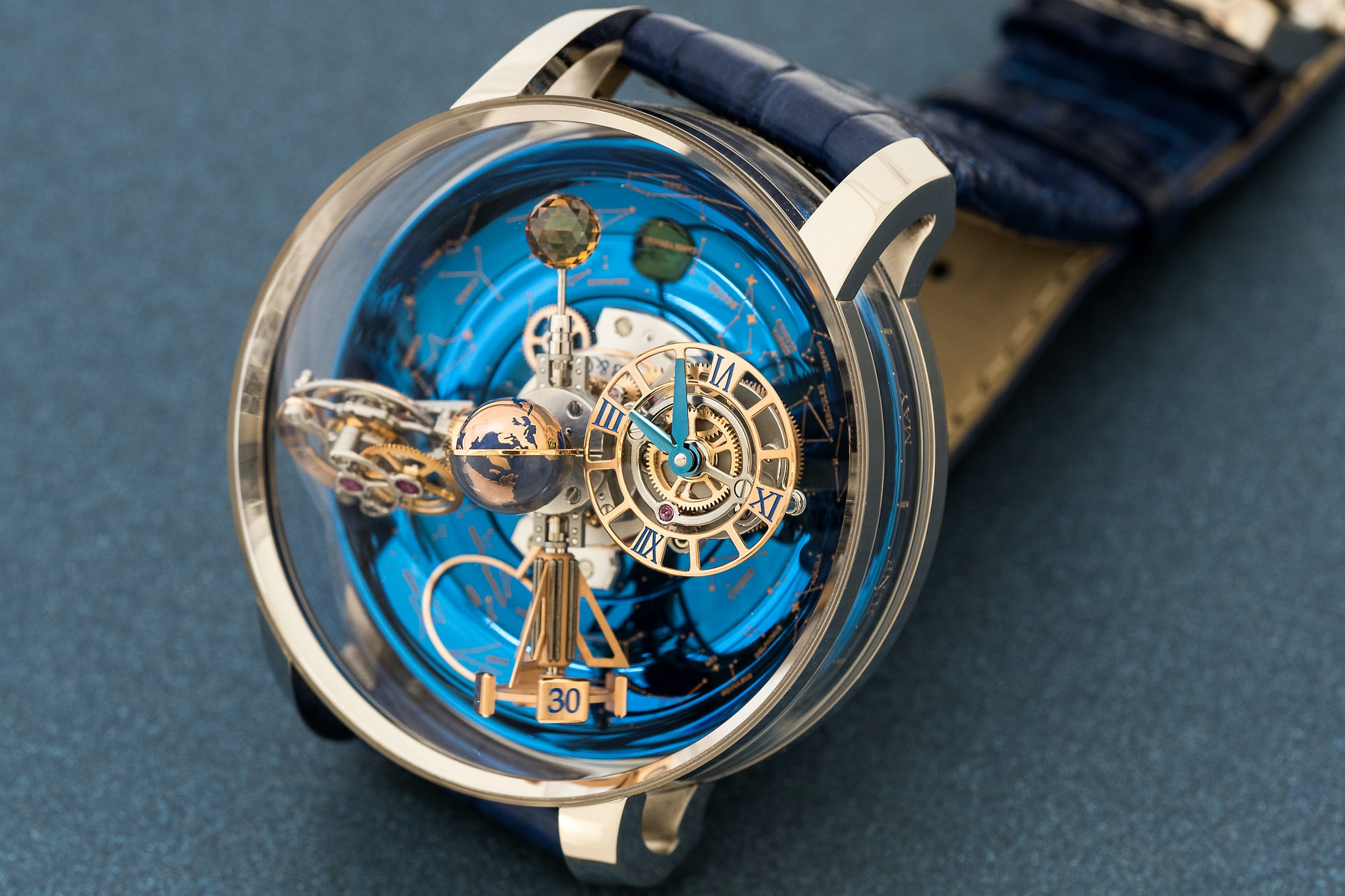 Hands-On: The Jacob & Co. Astronomia Sky Hands-On: The Jacob & Co. Astronomia Sky jacob 1
