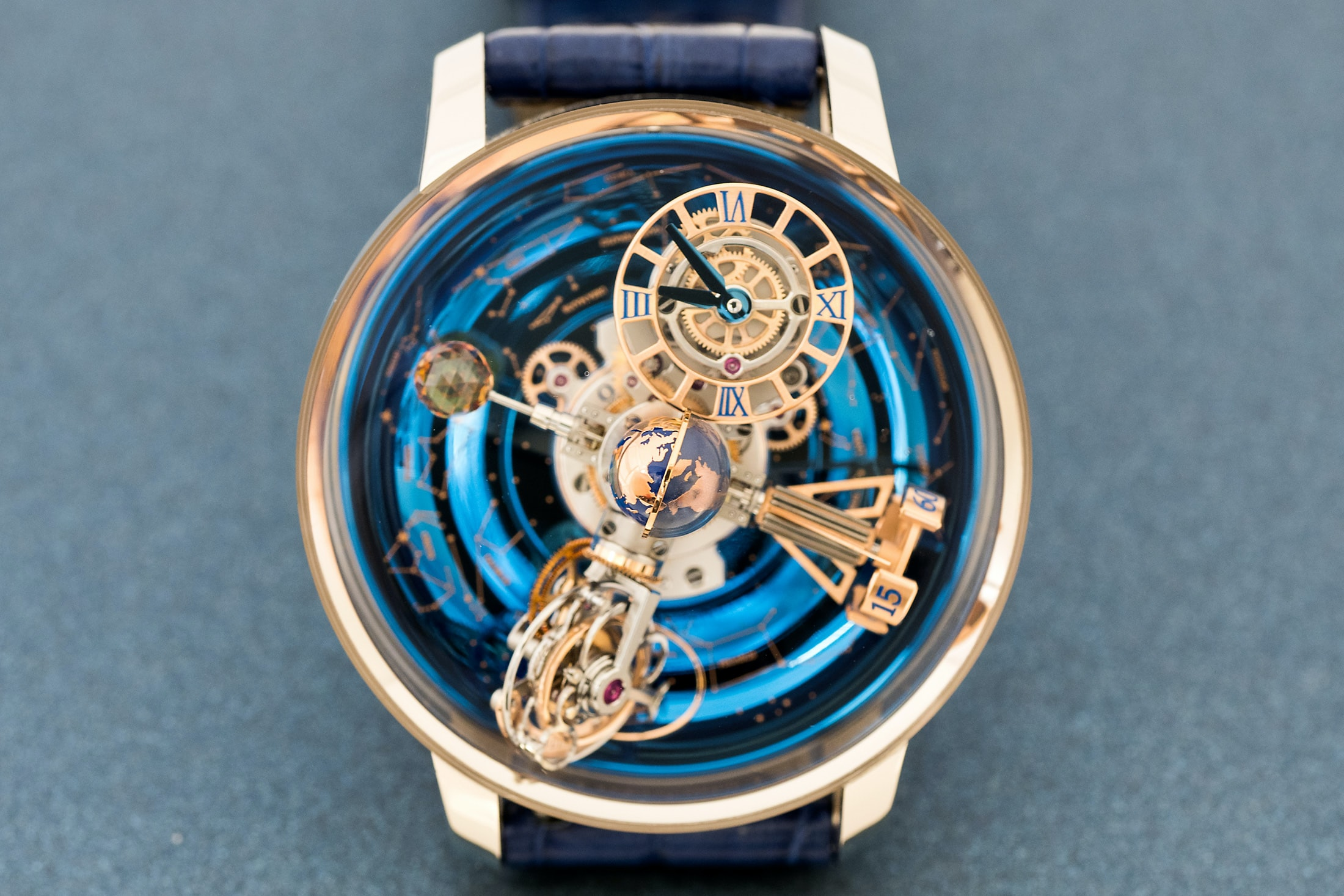 Hands-On: The Jacob & Co. Astronomia Sky Hands-On: The Jacob & Co. Astronomia Sky jacob 7