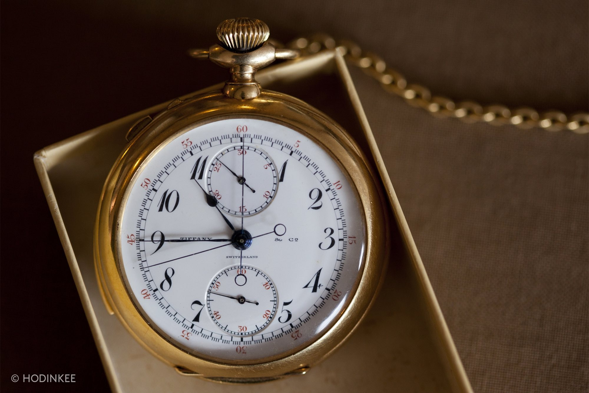 general patton pocket watch tiffany patek philippe Rewind: Two Very Different Watches Owned By Two Of The Most Famous Generals Of All Time Rewind: Two Very Different Watches Owned By Two Of The Most Famous Generals Of All Time patton