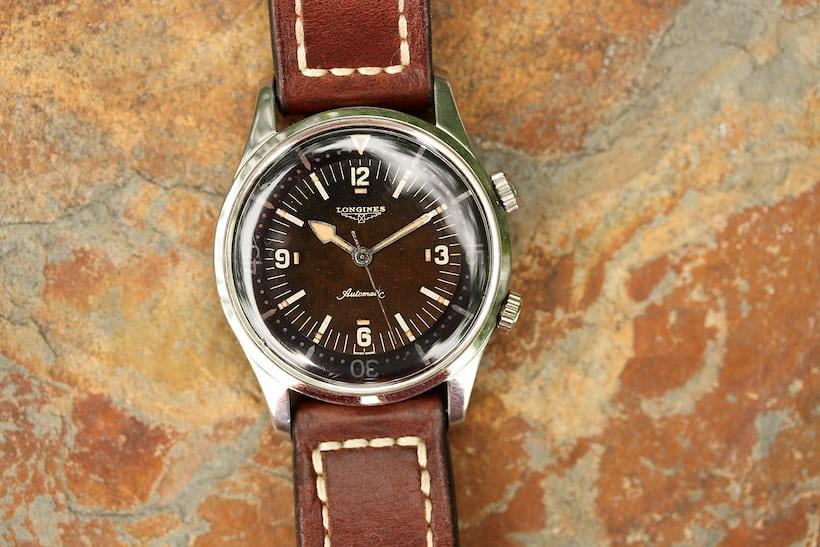 Longines Diver 7150-1