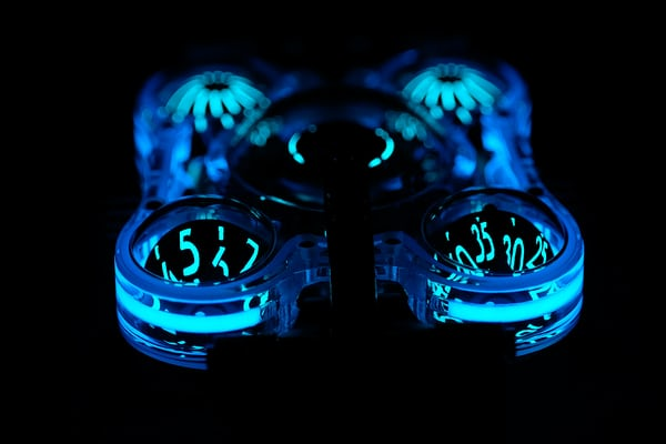 mb&f hm6 alien nation lume