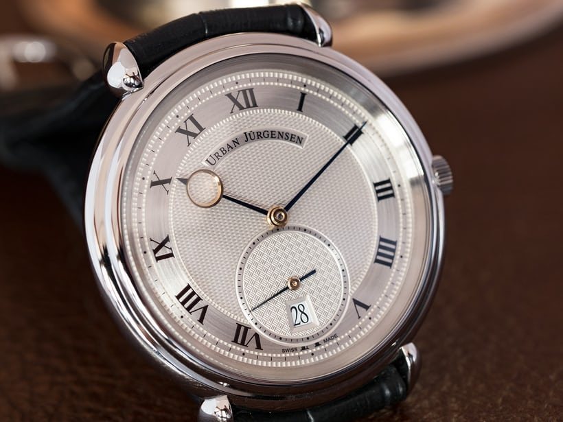 urban jurgensen big 8
