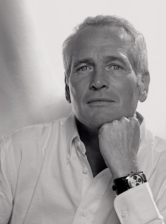 Paul Newman's Paul Newman