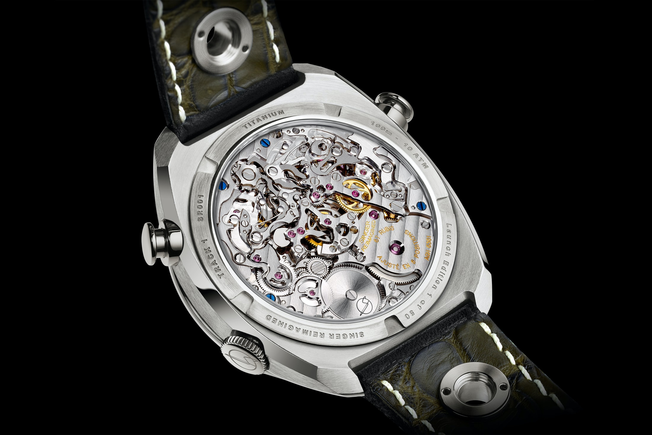 singer track1 chronograph agengraphe movement Introducing: The Singer Track1 Chronograph, Featuring The AgenGraphe Caliber By Jean-Marc Wiederrecht Introducing: The Singer Track1 Chronograph, Featuring The AgenGraphe Caliber By Jean-Marc Wiederrecht singer 06