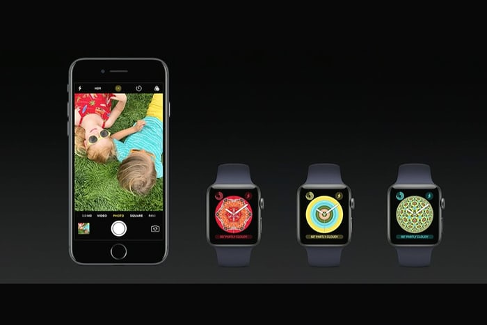 Breaking News: Apple Announces watchOS 4 And New Siri Watch