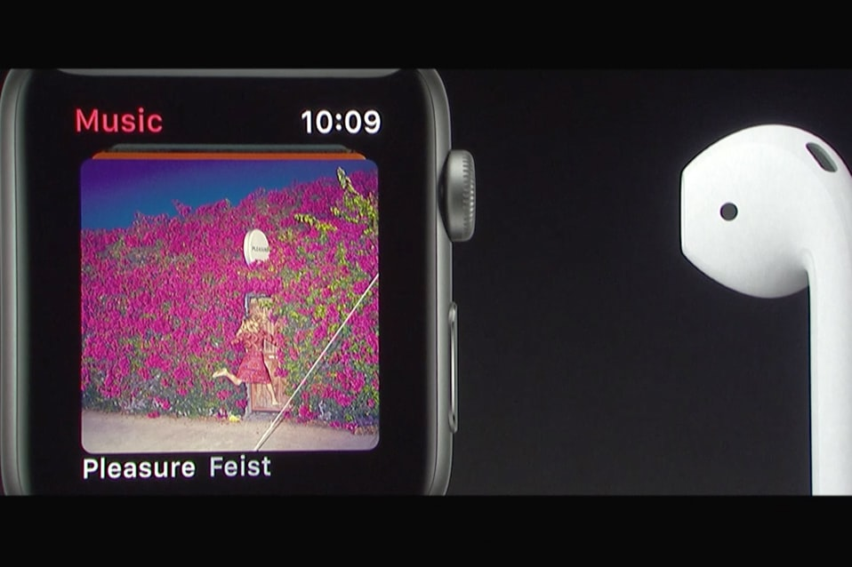 apple music apple watch Breaking News: Apple Announces watchOS 4 And New Siri Watch Face Breaking News: Apple Announces watchOS 4 And New Siri Watch Face watch 02