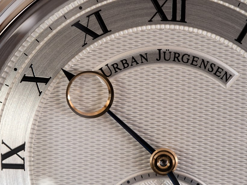 urban jurgensen big 8 hands