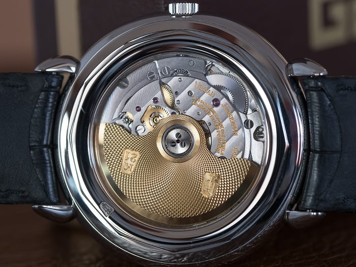 urban jurgensen big 8 movement