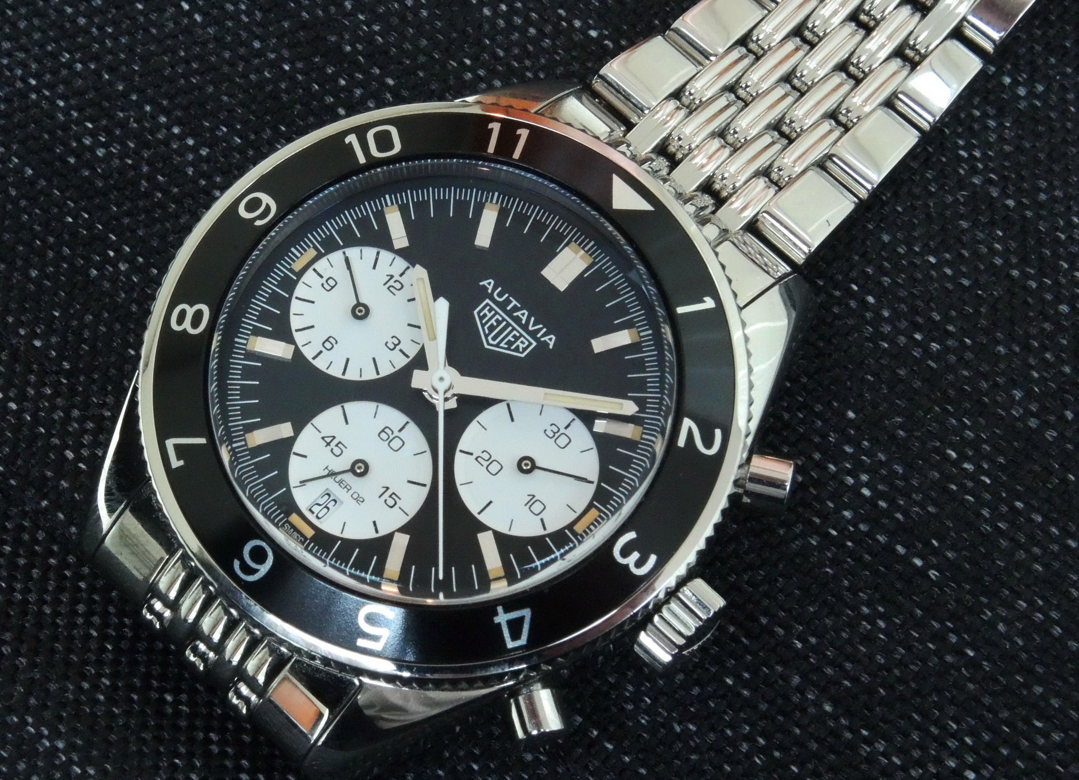 tag heuer autavia 2017 jeff stein Interview: Heuer Expert Jeff Stein's Take On The 2017 TAG Heuer Autavia Interview: Heuer Expert Jeff Stein's Take On The 2017 TAG Heuer Autavia 10Aut20172200by1592