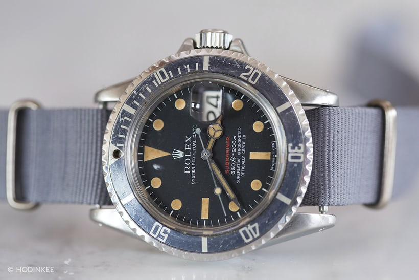 reference 1680 Red Sub