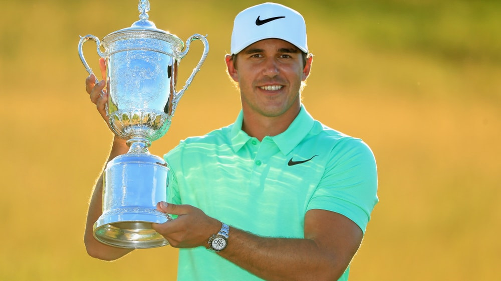 Watch Spotting  Brooks Koepka Wearing A Rolex Daytona Reference 116500LN  After Winning The U.S. Open - HODINKEE a8382b903