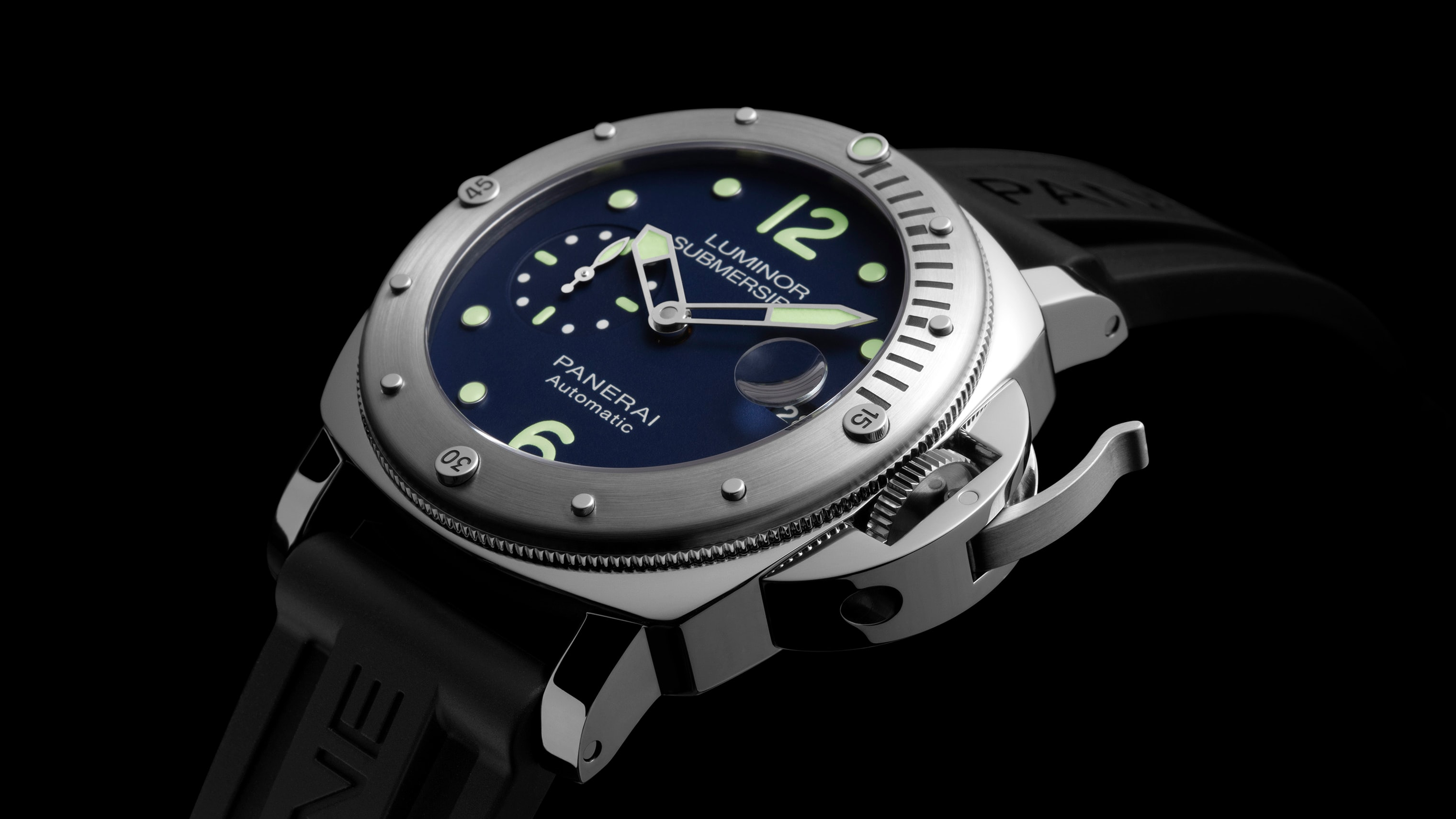 Hero2.jpg?ixlib=rails 1.1 Introducing: The Panerai Limited Edition Luminor Submersible Acciaio PAM00731, An E-Boutique Limited Edition Introducing: The Panerai Limited Edition Luminor Submersible Acciaio PAM00731, An E-Boutique Limited Edition hero2