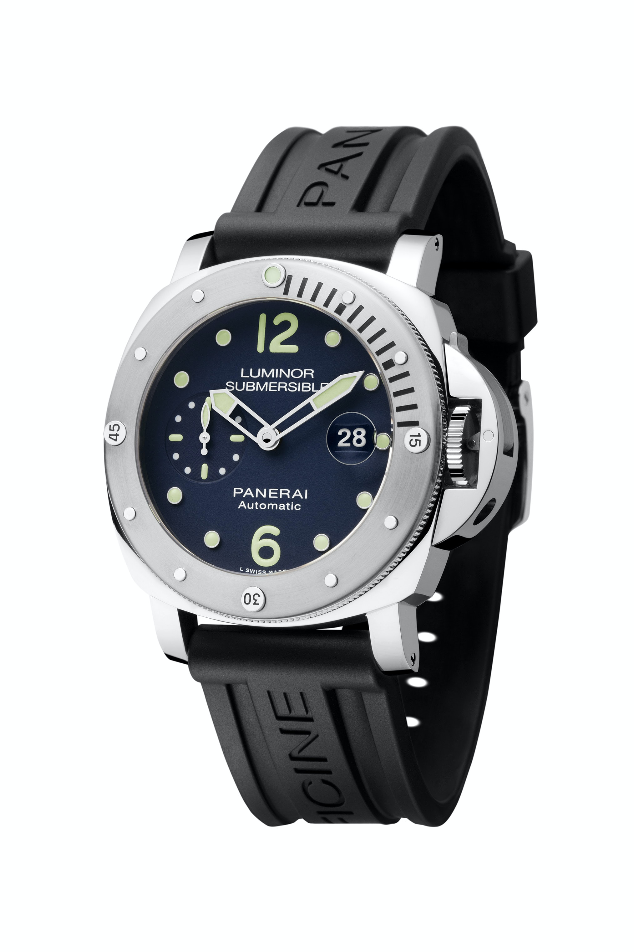 Introducing: The Panerai Limited Edition Luminor Submersible Acciaio PAM00731, An E-Boutique Limited Edition Introducing: The Panerai Limited Edition Luminor Submersible Acciaio PAM00731, An E-Boutique Limited Edition Pam731 Cat 3 4 B