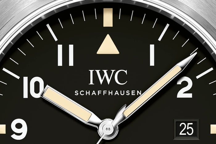 iwc mark xviii tribute to mark xi
