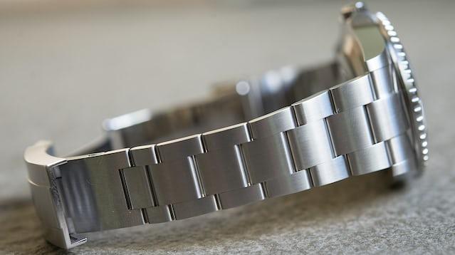 Rolex bracelet 126600