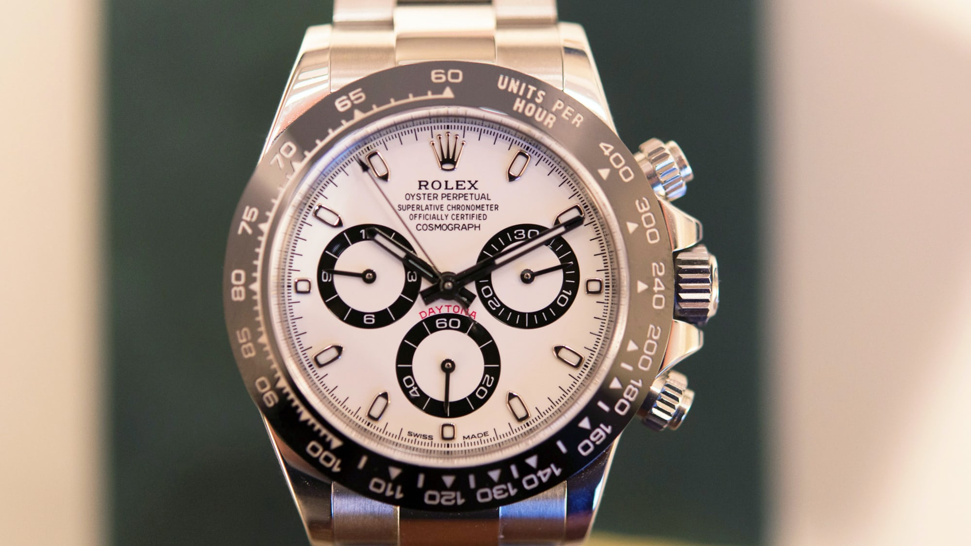acbe608623b3 Letters To The Editor  Why Isn t Rolex Considered One Of  The Big Three   -  HODINKEE