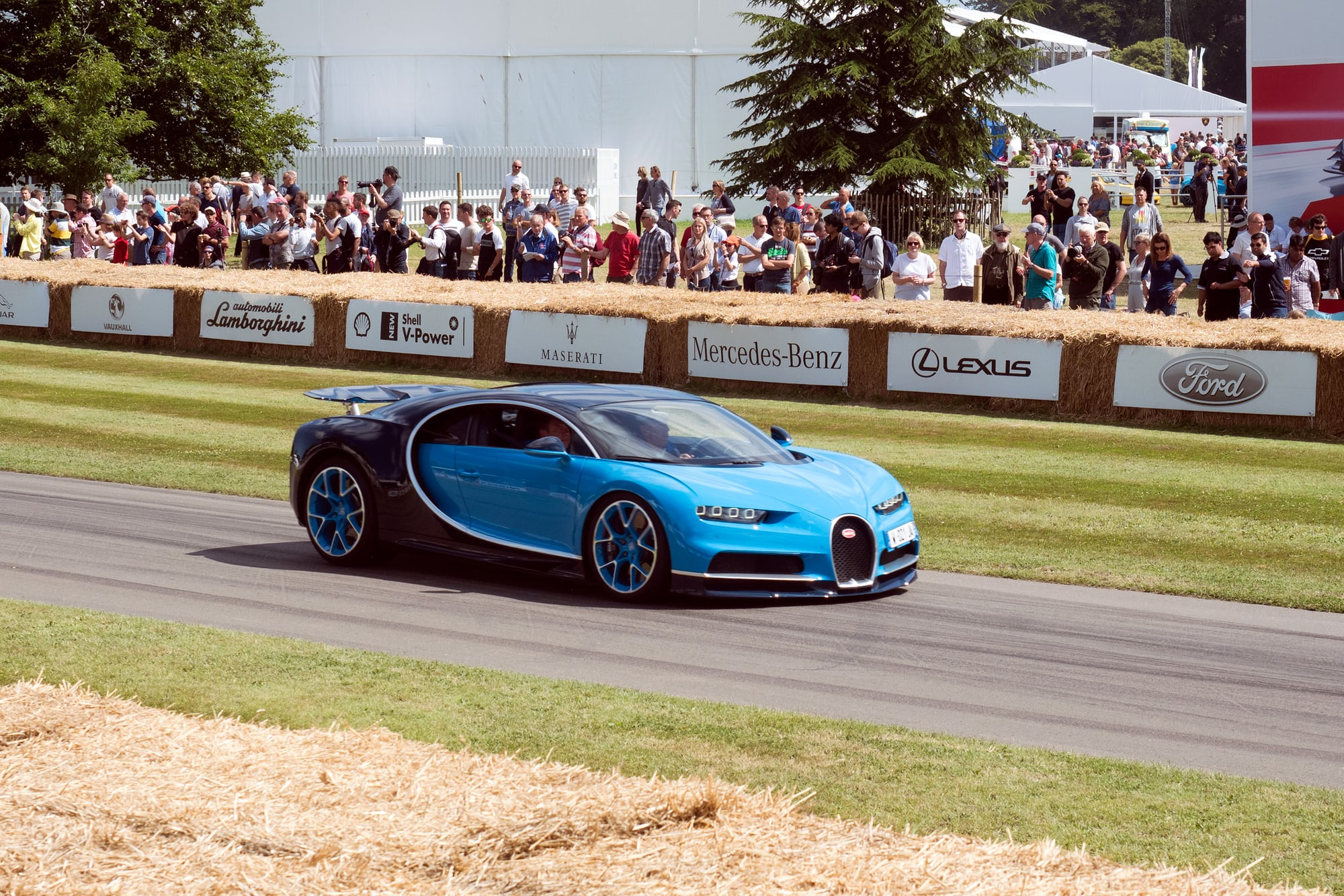 dispatches: with montblanc at the petrolhead's paradise that is the goodwood festival of speed Dispatches: With Montblanc At The Petrolhead's Paradise That Is The Goodwood Festival Of Speed P7021516