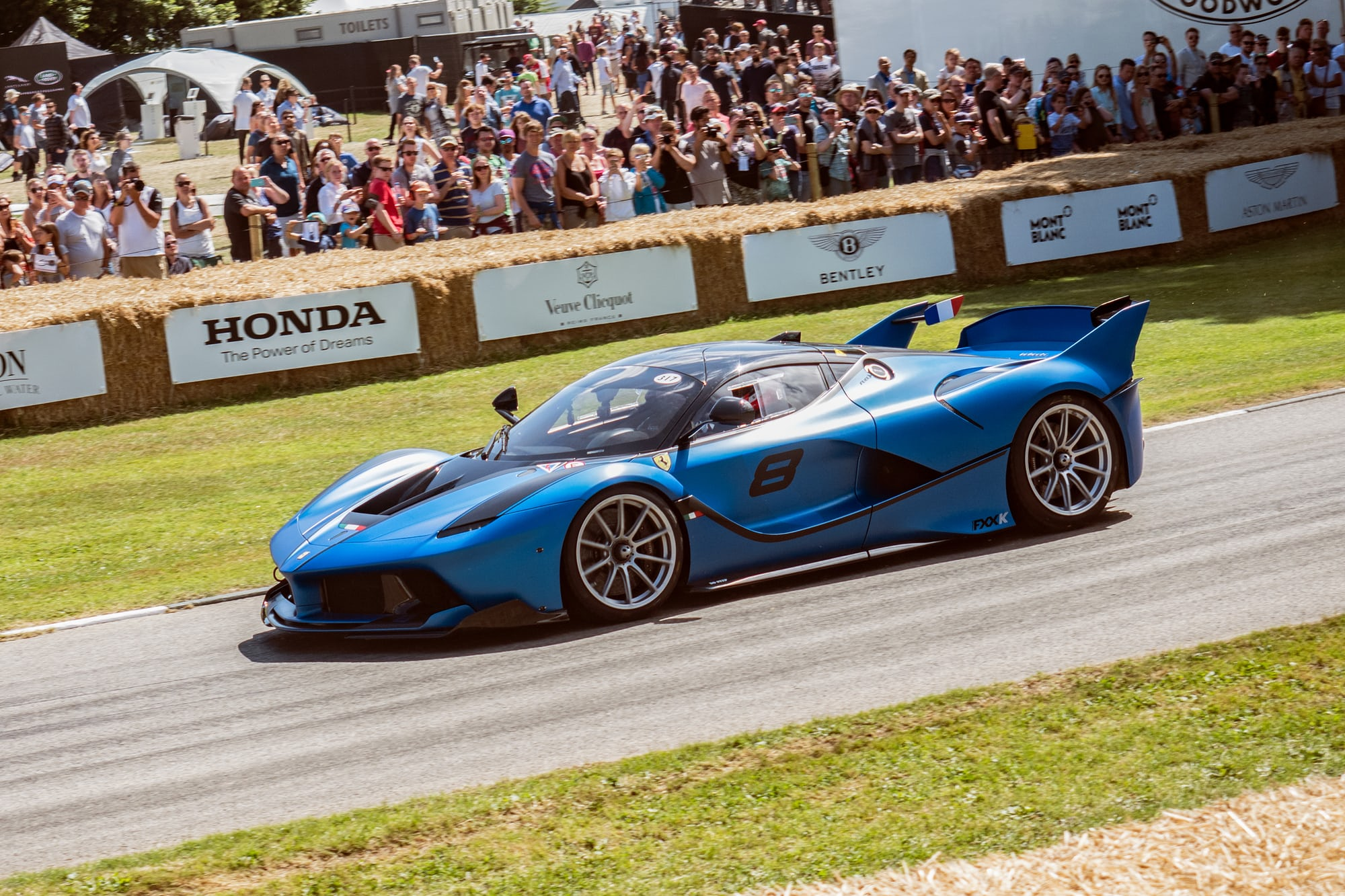 dispatches: with montblanc at the petrolhead's paradise that is the goodwood festival of speed Dispatches: With Montblanc At The Petrolhead's Paradise That Is The Goodwood Festival Of Speed P7021545