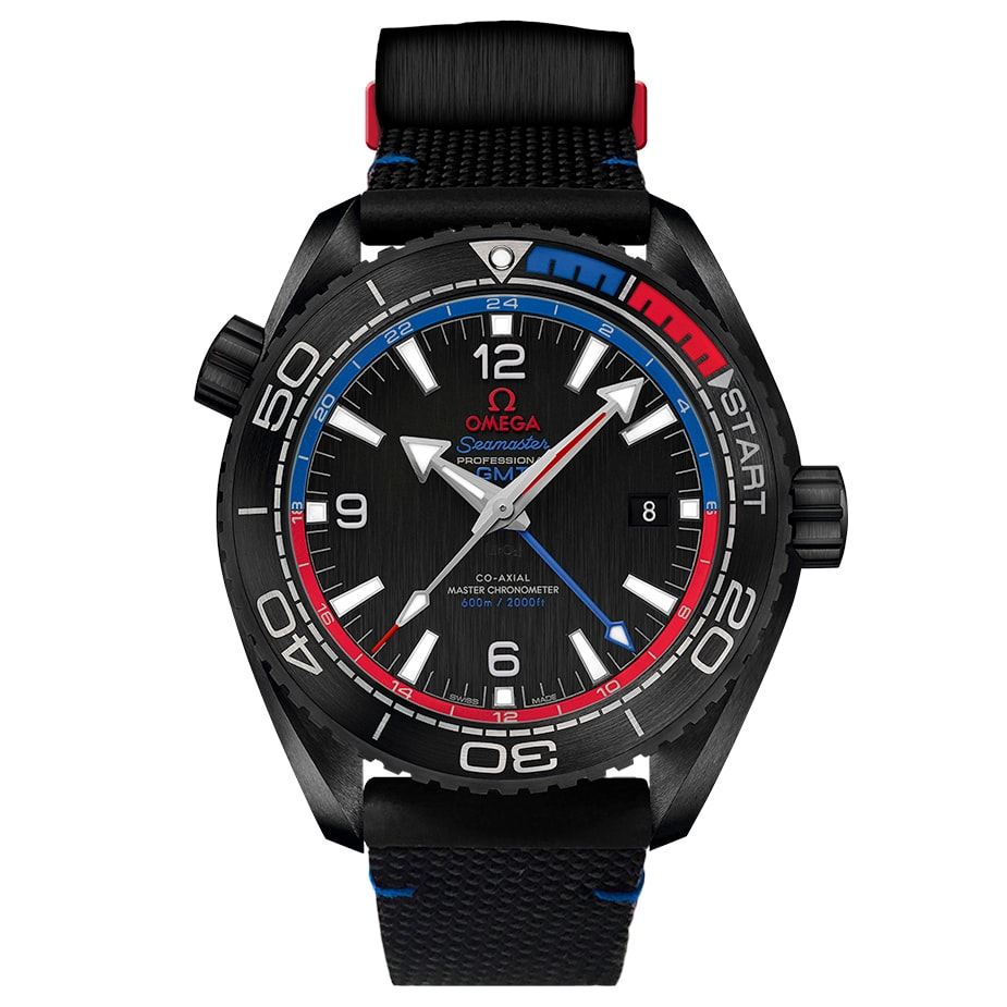 Omega Planet Ocean  Introducing: Omega Launches X-33 Regatta, Seamaster Planet Ocean Deep Black ETNZ At The 35th America's Cup Introducing: Omega Launches X-33 Regatta, Seamaster Planet Ocean Deep Black ETNZ At The 35th America's Cup 555555