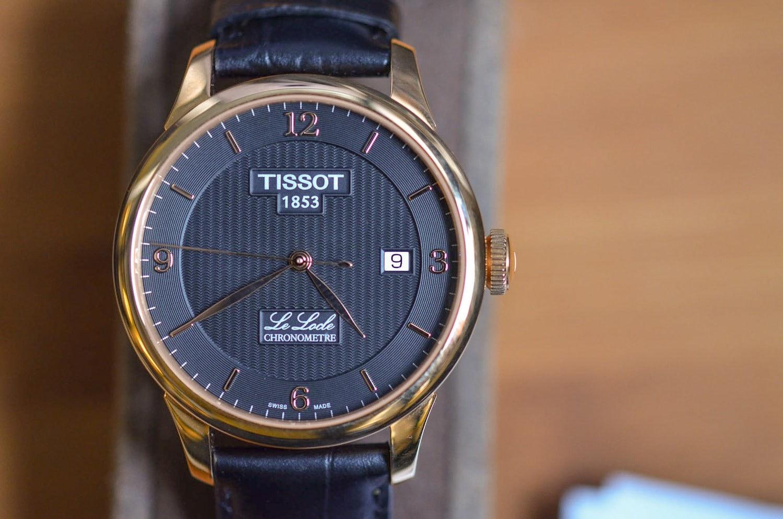 powermatic 80 tissot le locle chronometre the value proposition: the tissot ballade The Value Proposition: The Tissot Ballade LeLocle 6