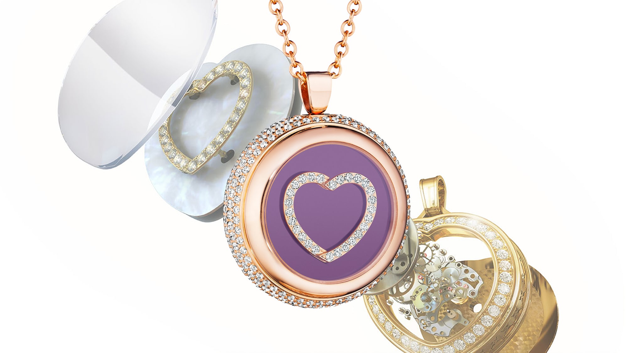 """Paul forrest co hero.jpg?ixlib=rails 1.1 Introducing: The """"Heart's Passion"""" Beating Mechanical Heart Pendant From Paul Forrest Co. Introducing: The """"Heart's Passion"""" Beating Mechanical Heart Pendant From Paul Forrest Co. paul forrest co hero"""