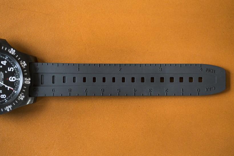 Breitling Colt Skyracer strap